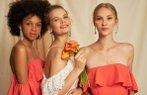 yaz dugunu elbise trendleri