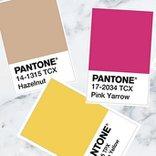 pantone 2017 renk trendleri ilkbahar