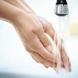elleri yikamak temizlemek hijyen su
