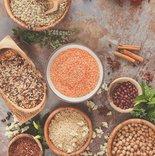 hic bilmediginiz bitkisel protein kaynaklari beslenme saglik baklagil tahil