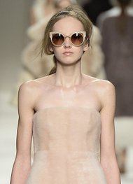 2015 2016 sonbahar kis gozluk trend aksesuar moda yeni sezon fendi