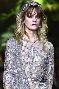 chanel haute couture makyaj sac trendleri elie saab sac aksesuarlari