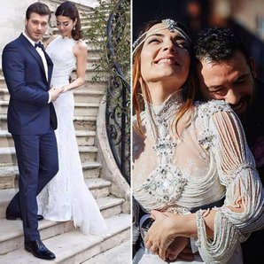 2016 subat ayinda evlenen unluler kivanc tatlitug burcu kara mahsun kirmizigul