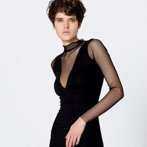 pullandbear 2016 yilbasi gecesi uygun fiyatli elbise modelleri yilbasi elbiseleri