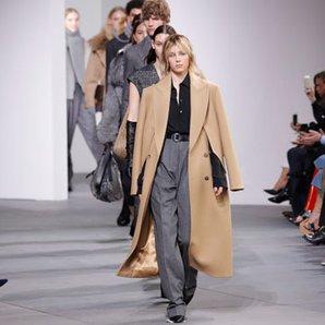 michael kors 2017 ilkbahar yaz koleksiyonu podyum moda haftasi