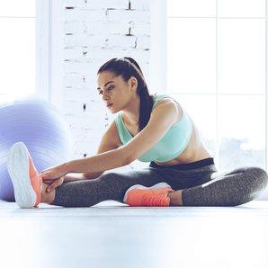 kadin spor egzersiz saglik