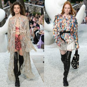 louis vuitton cruise 2019 defilesi kapak 4