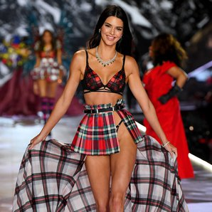 victoria s secret fashion show kendal jenner