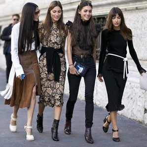 tasarruf etmememiz gereken moda urunleri