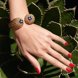 cactus de cartier mucevher koleksiyonu yeni 2016 kare