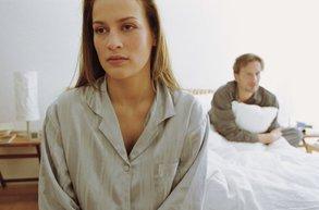 cinsel sorun mutsuz