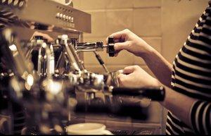 barista espresso kahve
