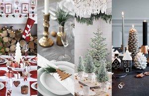 christmas noel yeni yil ev dekorasyonu onerileri21