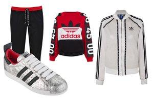 topshop x adidas originals spor kapsul kiyafet moda kadin 2015