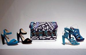 milano moda haftasi 2016 ilkbahar yaz jimmy choo ayakkabi koleksiyonu