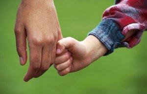 baba cocuk aile guven psikoloji