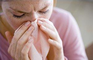kronik hastaliklar kadin hasta grip soguk alginligi