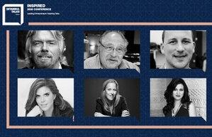 istanbul talks inspired 2016 konferans