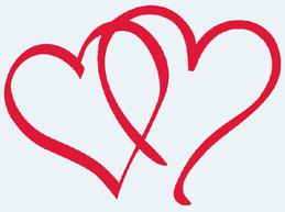 sevgililer gunu kalp