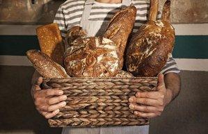 souq karakoy dogal ekmek organik