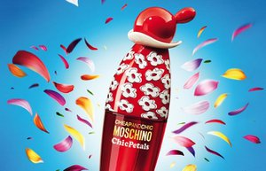 moschino cheap and chic chic petals parfum