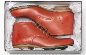 ayakkabi kutu bakim