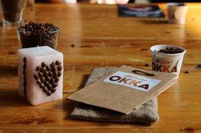 arzum okka kahve yeni urun