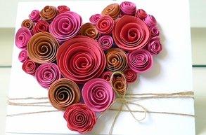 kalp sevgi