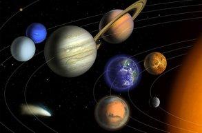 astroloji gezegenler