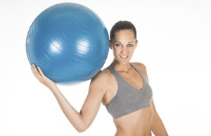 spor egzersiz pilates