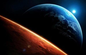 astroloji mars gunes burc