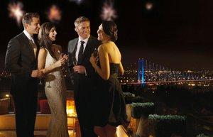 hilton worldwide istanbul otelleri manzara yilbasi