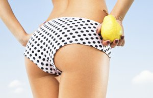 popo kalca bikini spor ezgersiz form fit armut meyve diyet