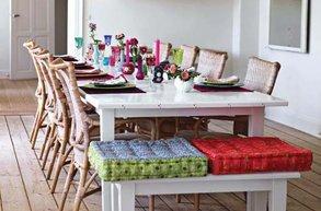 yemek odasi Dekorasyon