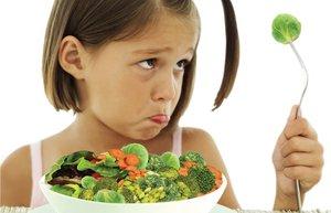 cocuk beslenme brokoli