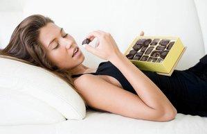cikolata krizi diyet beslenme tatli