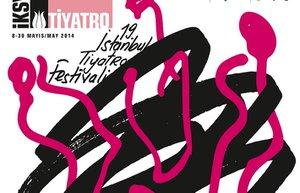 19 tiyatro festivali afis