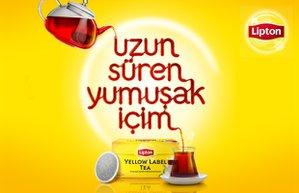 lipton cay yellow label tea