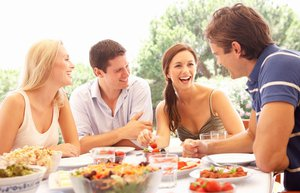 beslenme saglikli yemek arkadaslar