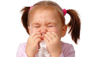 cocuk alerji grip nezle