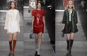 louis vuitton ss2015 2015 ilkbahar yaz koleksiyon moda