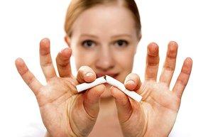 sigarayi birakmanin tam zamani