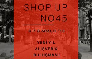 shop up no 45 yeni yil alisveris etkinlik