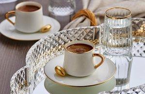 sufi faruk malhan tasarimi turk kahvesi fincani koleksiyon