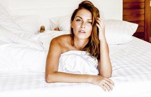 guzellik uyku sabah bakim yatak kadin