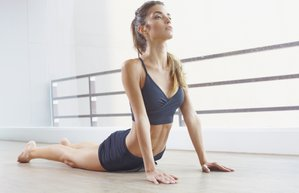 bacak egzersiz spor karin fitness saglik