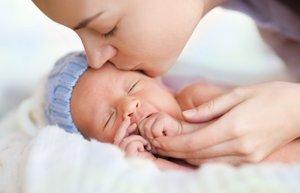 anne bebek premature yenidogan sevgi