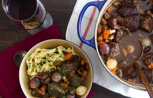 beef bourguignon vicky wasik