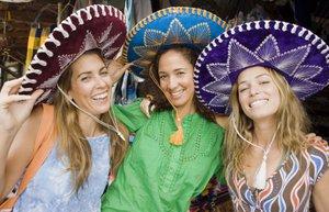 meksika sapkasi hediye gezi seyahat kiz arkadas