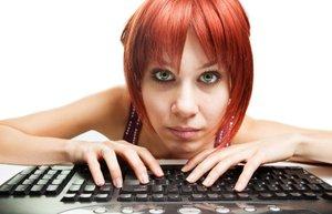 bilgisayar internet sosyal medya